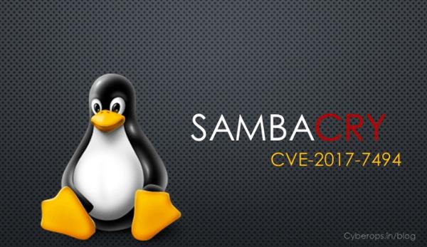 Критическая уязвимость SambaCry: как защититься. Linux, samba, уязвимость, SambaCry, актуально, 2017