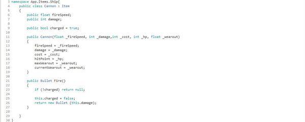 Кодовый парусный корабль #2 код, программирование, unity, гифка, длиннопост