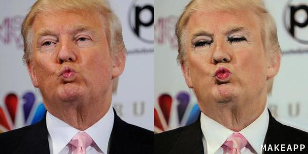 Компьютер научили снимать макияж с фотографий и протестировали на знаменитостях (10 фото) Нейронные сети, Искусственный интеллект, Без макияжа, Девушки без макияжа, Длиннопост