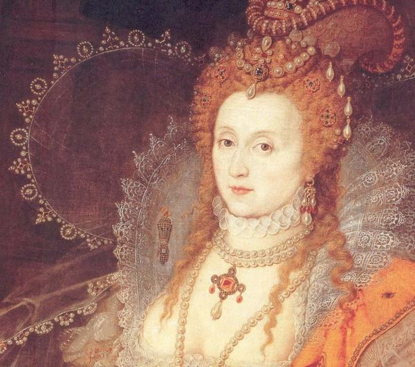 Эволюция гуманизма Королева Елизавета, Гуманизм