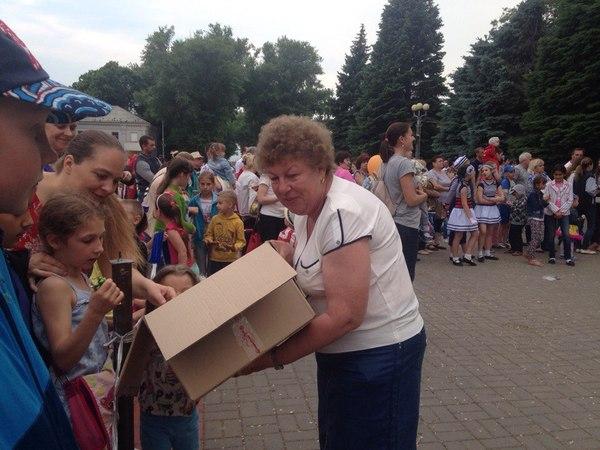 Всё лучшее детям Бесплатные подарки, Подарок, День защиты детей, Конфеты, Батайск, Длиннопост