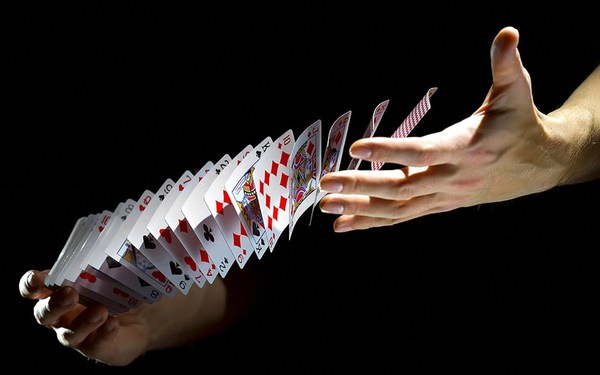Жена игра в карты рассказ фото 89-361