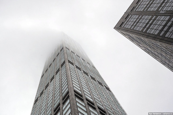 Самый дорогой и высокий дом в Нью-Йорке дом, небоскреб, недвижимость, США, Нью-Йорк, длиннопост, видео