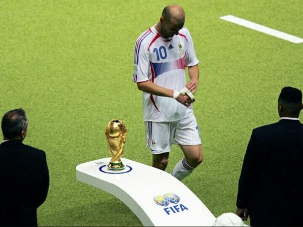 2006 vs 2017 или как все возвращается Лига чемпионов, Чемпионат мира, Зидан, Буффон, Comeback