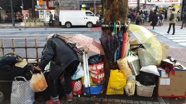 Еще немного про зонты и Японию Япония, Токио, Удивительная япония, Русские в японии, Дождь, Зачем, Длиннопост