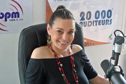 Бывшая порноактриса стала кандидатом в депутаты парламента Франции новости, текст, Франция