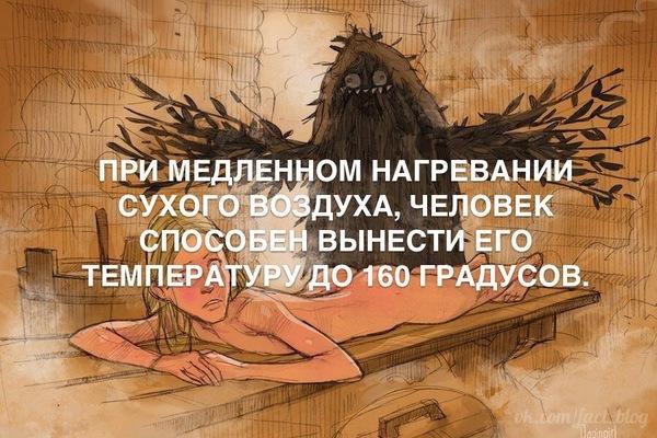 Тайна деда и его бани раскрыта