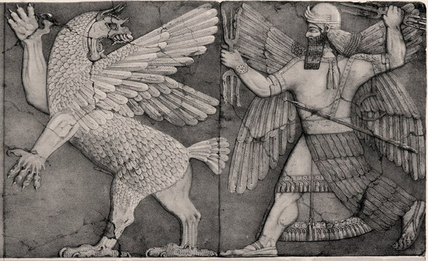 examples of mesopotamian mytholoy The mesopotamians had a rich store of myths and legends early examples were constructed atop a small ancient mesopotamia must surely be the most influential.