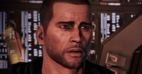 Испанский стыд или новый патч для Mass Effect: Andromeda Mass effect, Mass Effect:Andromeda, Фэйспалм, Толерантность, Патч, Копипаста