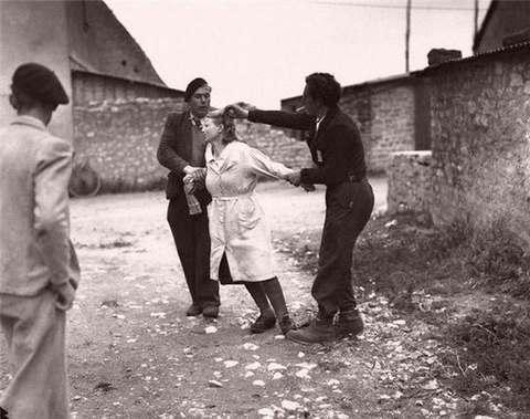 Секс в немецких лагерях