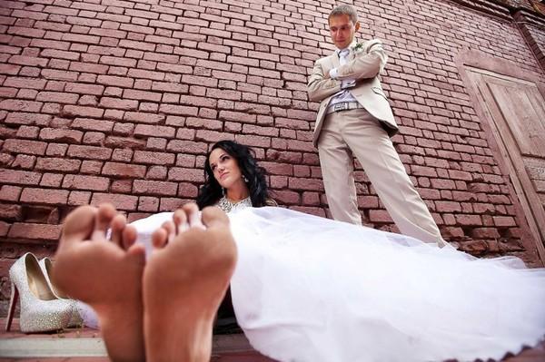 Совет да любовь в кадре Свадьба, Вротмненоги!, Креатив, Фишкинет, Fishkinet, Длиннопост