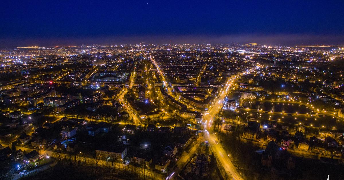 фото ночного неба города брянск любите
