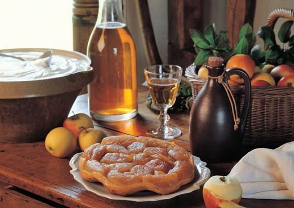 Из Бретани с любовью. Неправильный пирог Тарт Татан Франция, Бретань, рецепт, французская кухня, рассказки о Франции, текст мой фото не мои, достопримечательности, видео, длиннопост