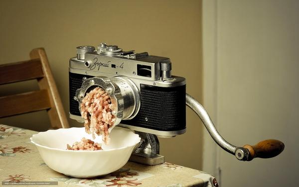 В чём прикол от этого старого хлама?.. Фотоаппарат, фототехника, камера, плёнка, Интересное, познавательно, ссср, фотография, длиннопост