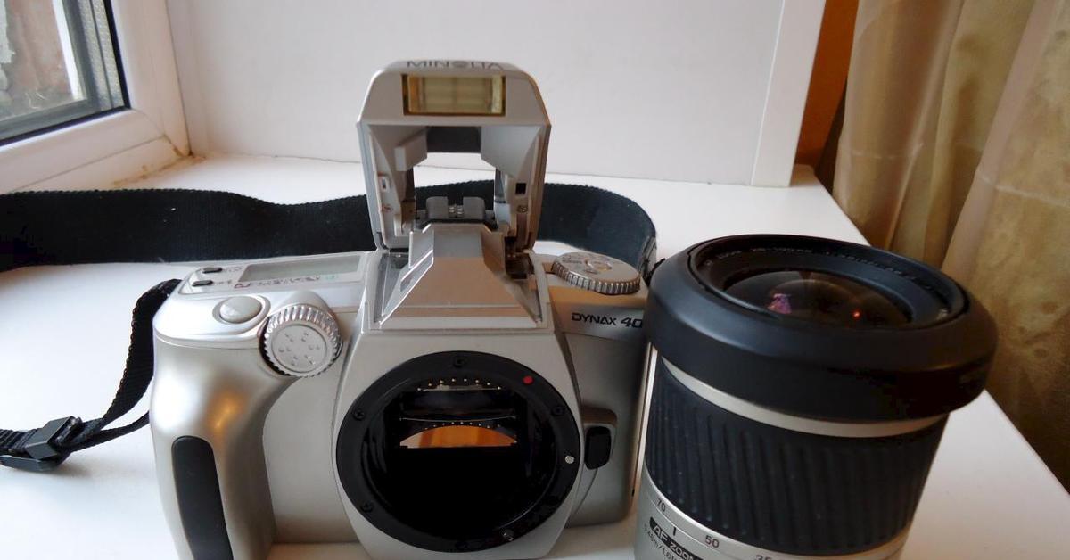 Куда можно отдать в ремонт фотоаппарат выкройку читать