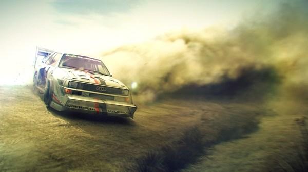 DIRT 3 Complete Edition. Халявная раздача Dirt 3, Steam, Гонки, Халява