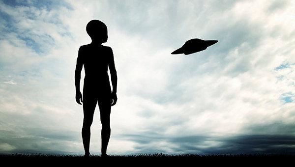 """Ученый: знаменитый """"сигнал инопланетян"""" 1977 года могла породить комета инопланетяне, Радиоастрономия, сигнал wow, кометы, SETI, длиннопост"""