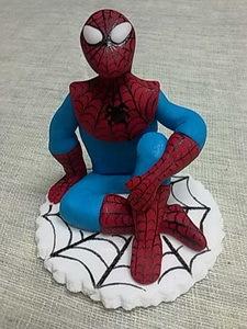 Когда ты очень любишь супергероев супергерои, Человек-паук, бэтмен, Комиксы, длиннопост