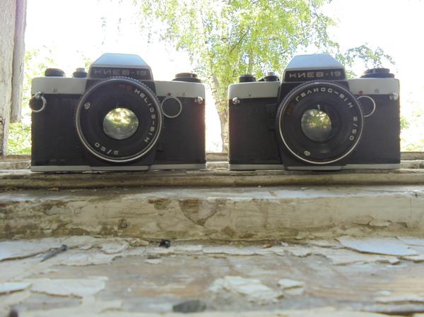 Как мастер делает подарки. Фотоаппарат, ссср, фототехника, мастер, ремонт, подарок, приятное, фотография