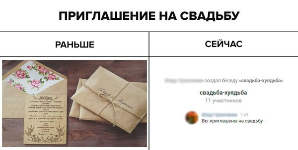 А подарки можно таким же макаром подарить? :) ВКонтакте, свадьба, теги явно не мое