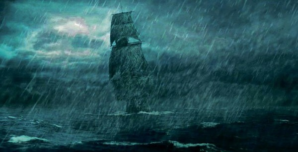Чумные корабли Чума, средневековье, море, история