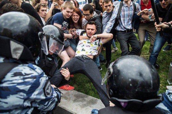 Эксперты о Тверской-12: Навальный потерял сторонников в Москве и регионах Алексей Навальный, 12 июня, Митинги 12 июня, Политика, Политика навальный, Либералы, Длиннопост