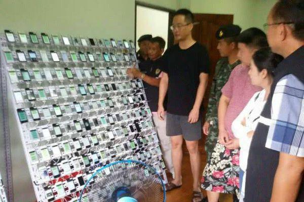 Тайская худышка дала себя видео фото 230-560