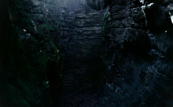 Ущелье Кемеровская область, Ущелье