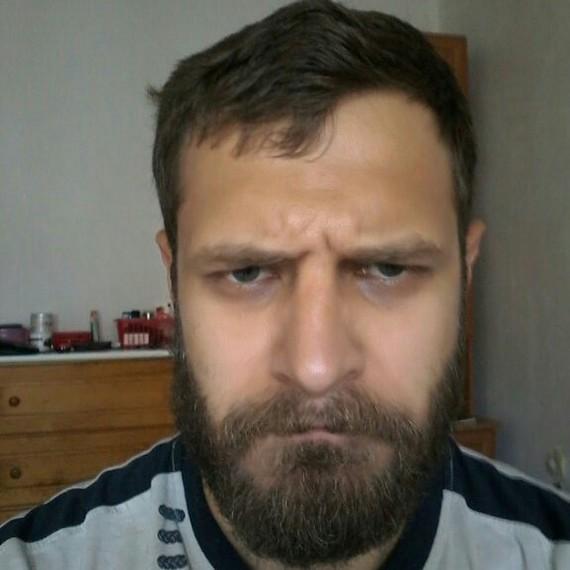 Как я бороду брил борода, бритье, сбрил бороду, магия, длиннопост