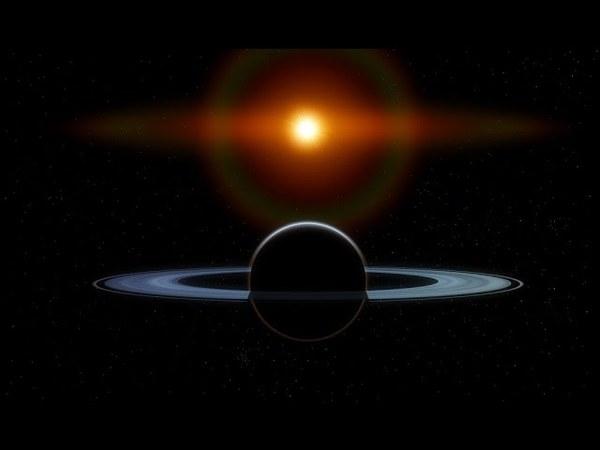 Этот удивительный Сатурн v2.0 наука, космос, Сатурн, Кольца сатурна, астрономия, длиннопост