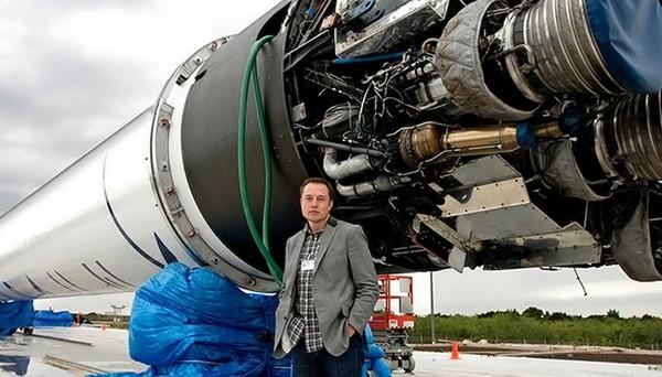 Илон Маск о расценках SpaceX. spacex, Илон Маск, США, ракета-носитель, Falcon 9, ULA, лента, космос