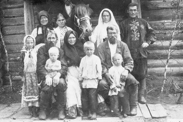 По какому принципу называли детей на Руси Русь, имена, длиннопост