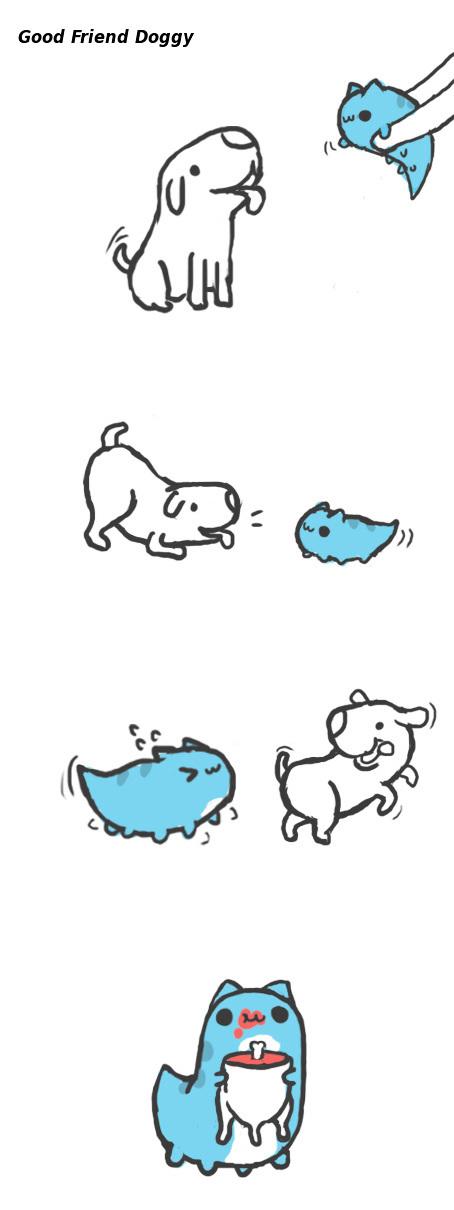 Первые наброски BugCat-Capoo ч.1 BugCat-Capoo, бракованный кот, кот, Комиксы, начало, набросок, длиннопост