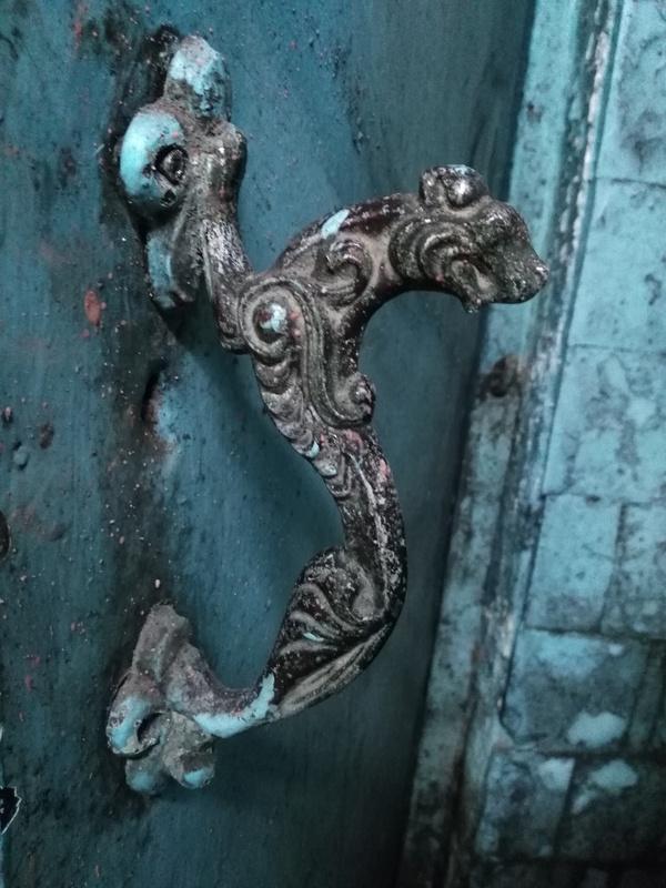 Старинная дверная ручка. Антиквариат, Продам регулятор вращения, Индиана Джонс, Длиннопост