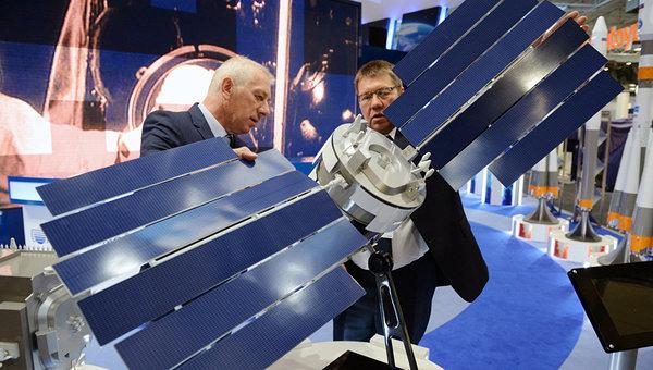 Китай пригласил Россию участвовать в проекте космической станции Россия, Роскосмос, Космос, Китай, CNSА, ККС, Политика