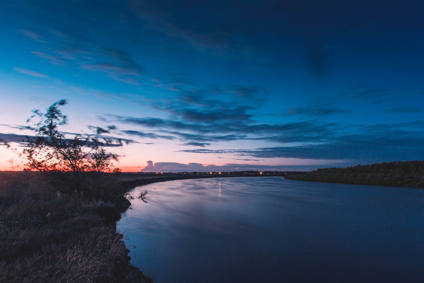 От заката до рассвета canon, пейзаж, ночь, закат, рассвет, звёзды, уральск, казахстан, длиннопост