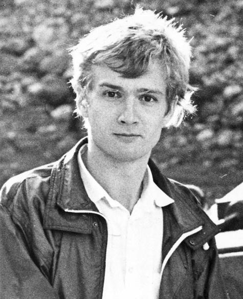 Сегодня исполнилось бы 50 лет Дмитрию Юрьевичу Холодову Холодов, 90-е, Криминал, Журналисты