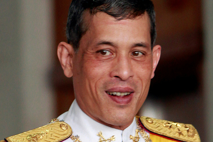 Немецкие подростки обстреляли короля Таиланда во время велопрогулки в Баварии Страйкбол, хобби, активный отдых, Хулиганы