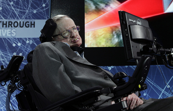 Хокинг: человечество должно начать переселение с Земли в ближайшие 30 лет ТАСС, Стивен Хокинг, космос, человечество