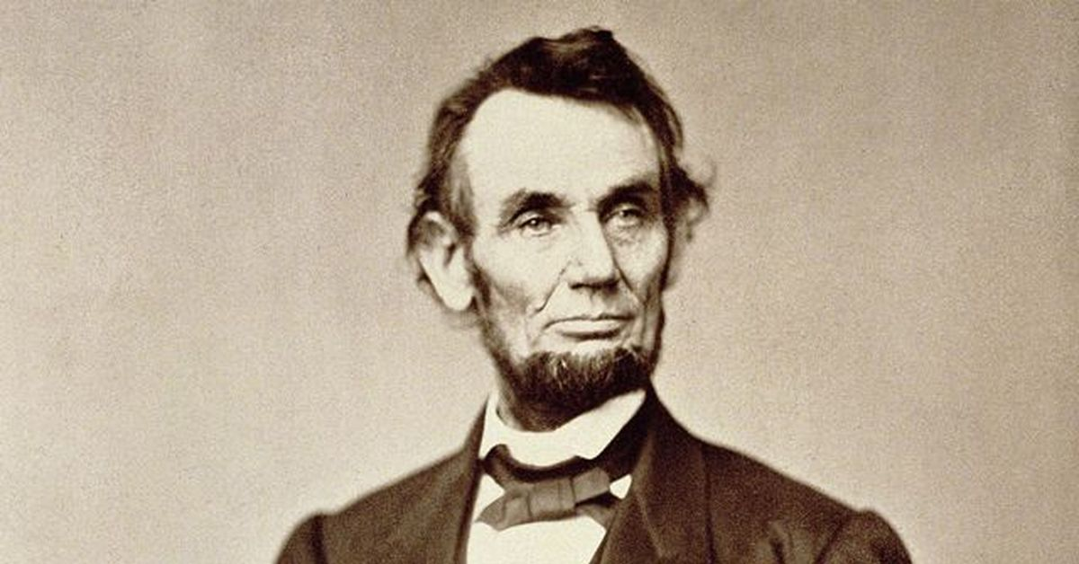 abraham lincoln s seond inaugural speech example An attempt to unify: a rhetorical analysis on abraham these were the closing words of president abraham lincoln's first inaugural speech's content to.