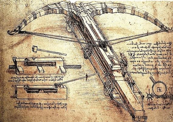 renaissance science inventions - 900×664