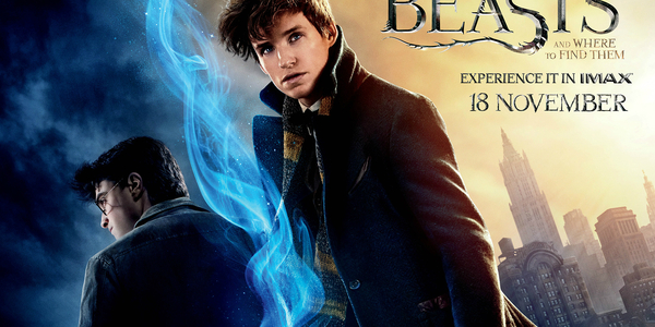 Два Гарри Джоан Роулинг, Гарри Поттер, фантастические твари, книги, Фильмы, новости