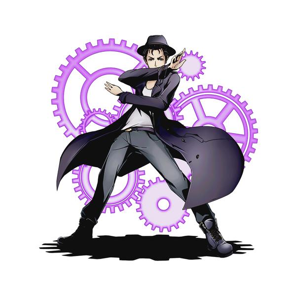 Steins;Gate Аниме, Anime art, Steins Gate, Длиннопост