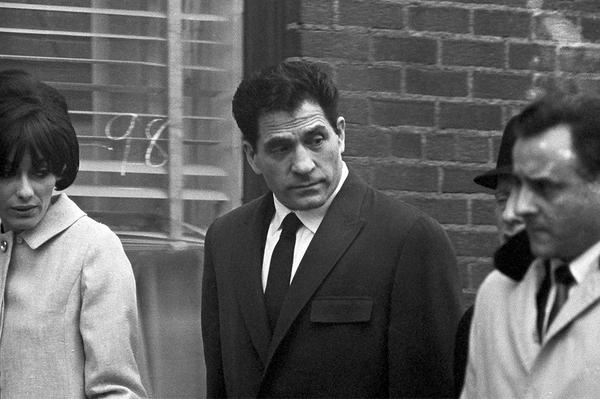 В США из тюрьмы отпустили старейшего гангстера США, Гангстеры, Рекордсмен