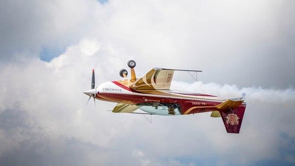 Kuban AirShow 2017 kuban airshow 2017, видео, фестиваль, самолет, пилот, трюк, длиннопост