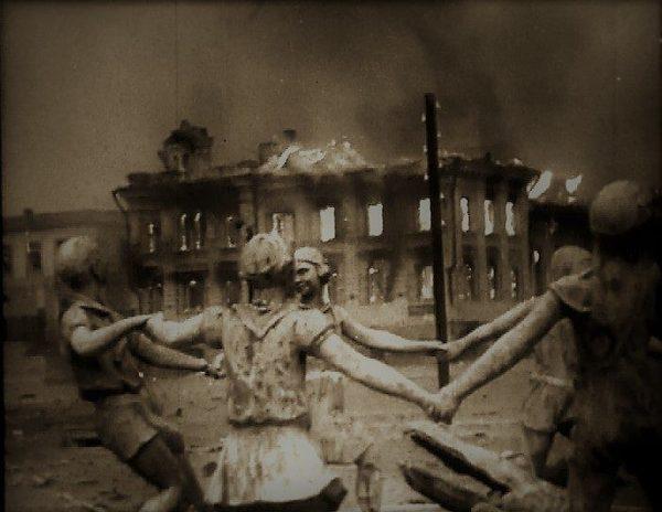 """1301: Самая долгая и тяжелая смена в истории """"Артека"""" Дети, Война, Артек, Смена, Лагерь, Длиннопост"""