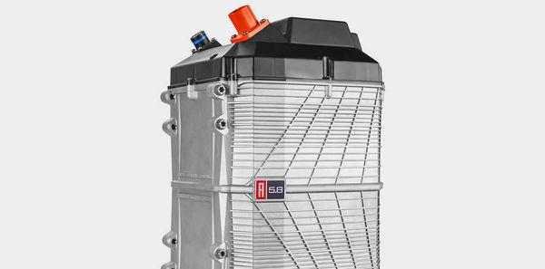 Alta представила батарею с самой высокой плотностью энергии аккумулятор, наука, техника, электричество, Электроциклы