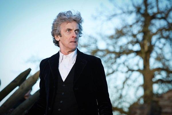 Промо-фото к финальной серии сезона «Падение Доктора» доктор кто, доктор, финал, 10 сезон, спойлер, промо, длиннопост