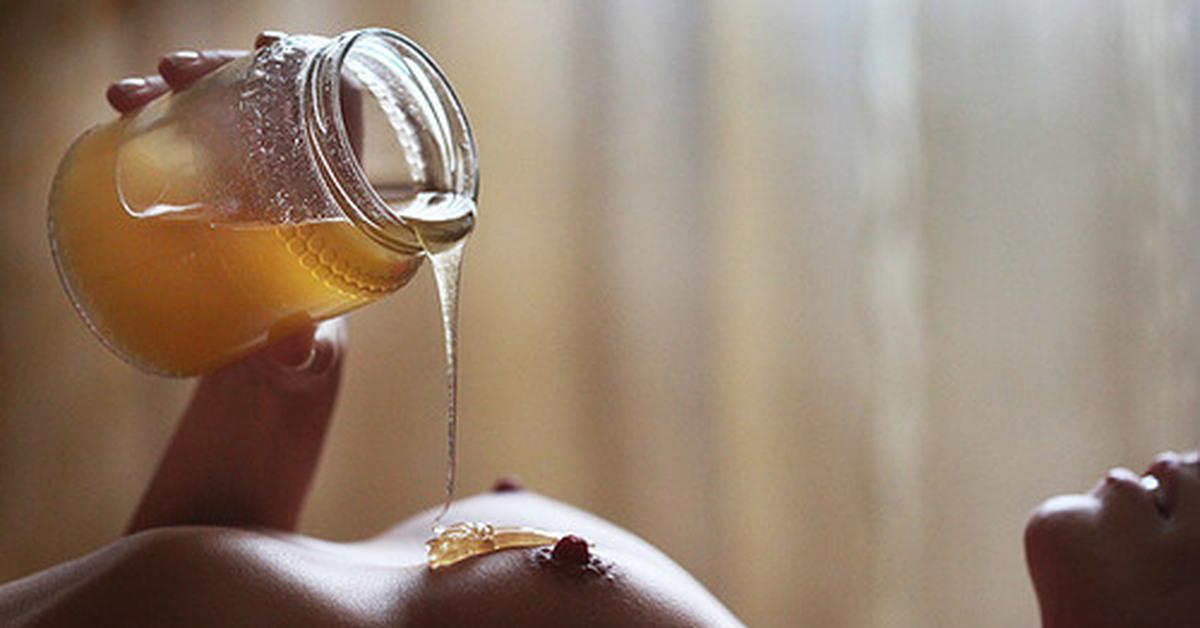 эро облита медом - 6