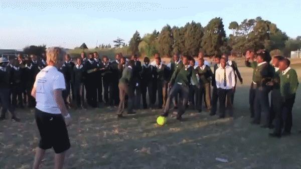 Когда мяч у Сборной России по футболу